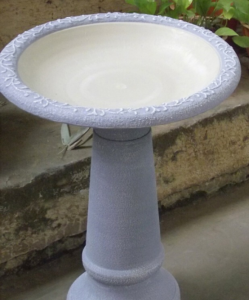 Unique Bird Baths